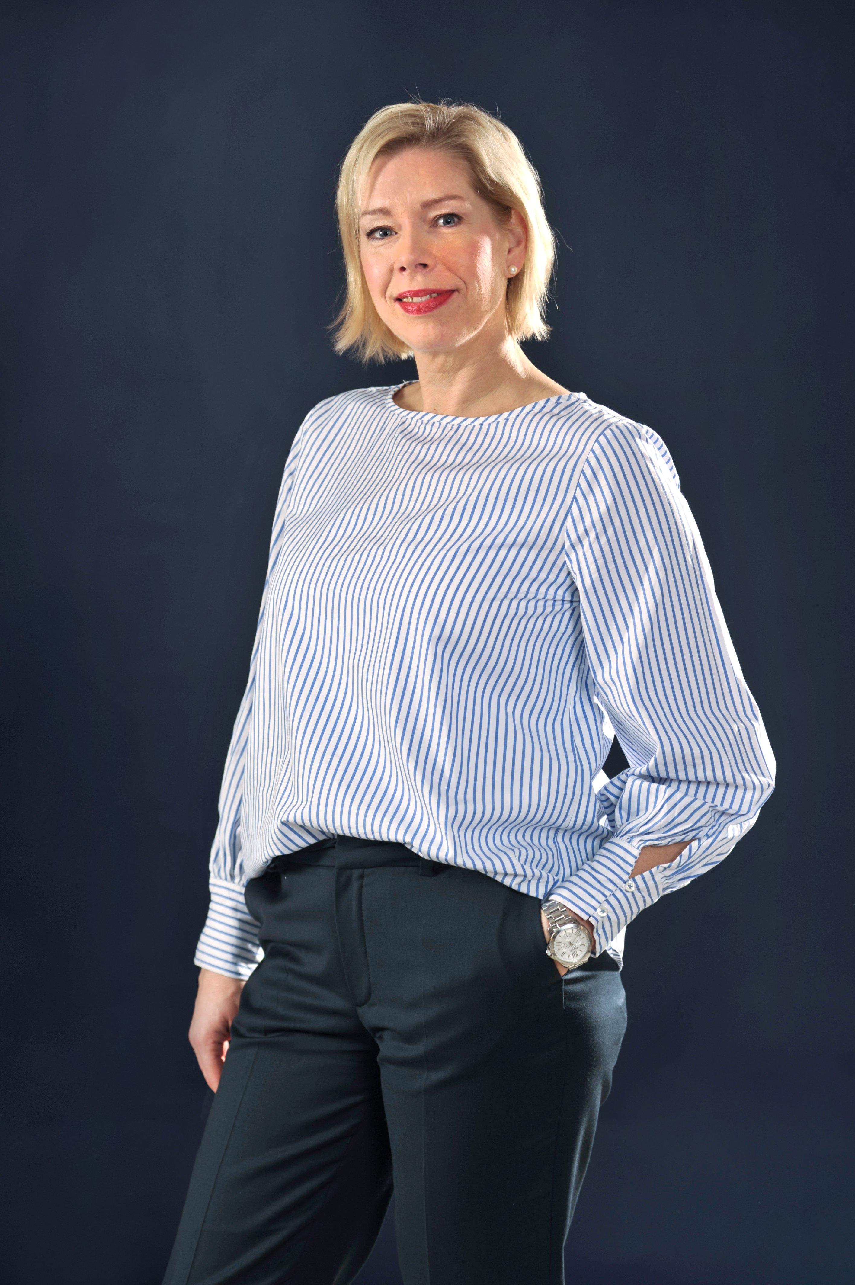 Maren Wichert